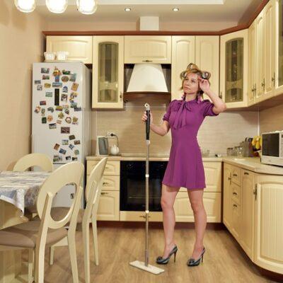 Comment nettoyer votre maison rapidement: 11 conseils efficaces pour nettoyer votre maison