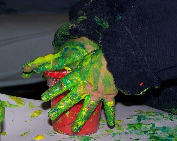 Nos 10 activités artistiques préférées de tous les temps pour les enfants